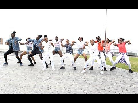100% AfroDance Vol. 4 || Petit Afro || Louis - keuken ft Mula B