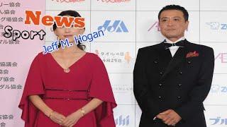 タレント・中山秀征(50)の妻で、元宝塚トップ娘役でタレントの白城...