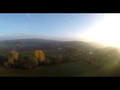 Herbst in Gellenbeck und Umgebung