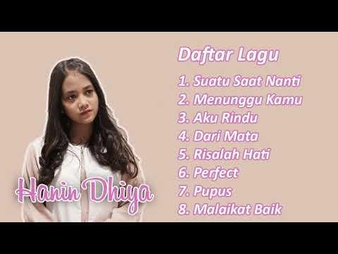 Lagu Terbaik Dari Hanin Dhiya Full Album 2018