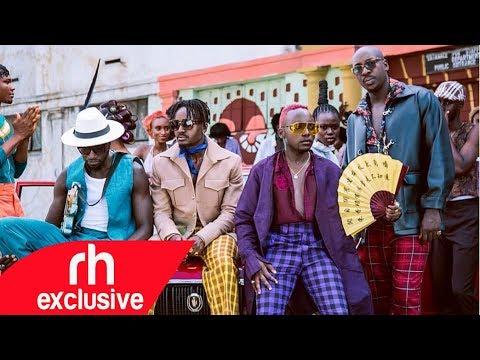 KENYAN CLUB BANGERS SONGS MIX - DJ KING FT SAUTI SOL,ETHIC,NAIBOI,BOONDOCKS  (RH EXCLUSIVE)