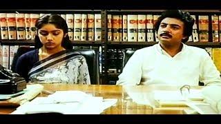 கணவன் மனைவியின் காண வேண்டிய ஒரு நல்ல சினிமா # Mouna Raham Super Scenes # Tamil Movie Best Scenes
