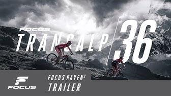 FOCUS TransAlp36 | Trailer