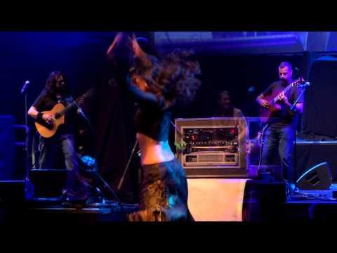 HEAVY MELLOW - Nothing Else Matters (Metallica) Flamenco y Metal