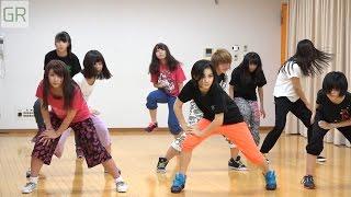 『GREEN ROOM』#26 MC:徳永千奈美、夏焼雅 ゲストMC:中島早貴(℃-ute...