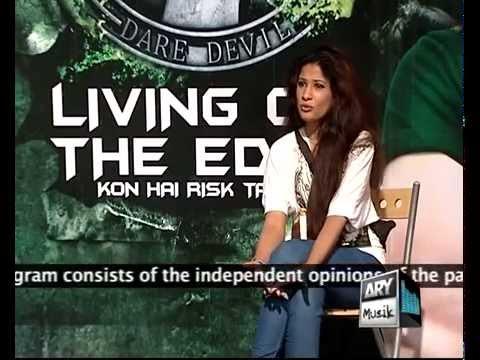 Mountain Dew Living On The Edge Season-4 Episode 3 (HD) 14 Feb 2013