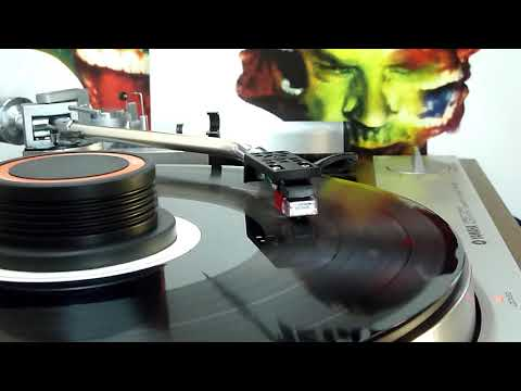 Metallica Hardwired... to self-destruct - Full Album - Vinyl