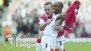 How Ian Wright Became An Arsenal Legend | Premier League 100 | Nbc Sports