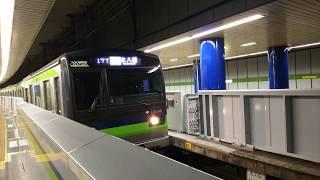 都営新宿線10‐300形500F編成