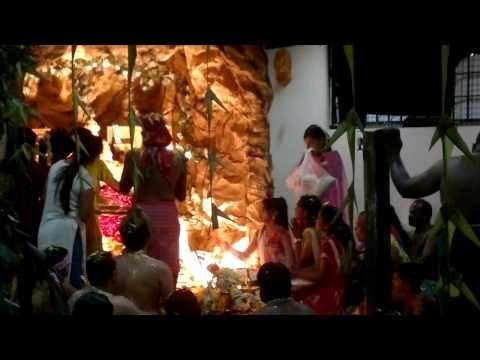 Rosappu Nanthavaname - Tamil - Ayyappan Bhajans thumbnail