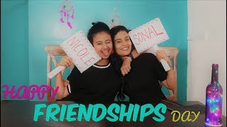 Vlog 4: Who's Most Likely To? | Friendships Day Video