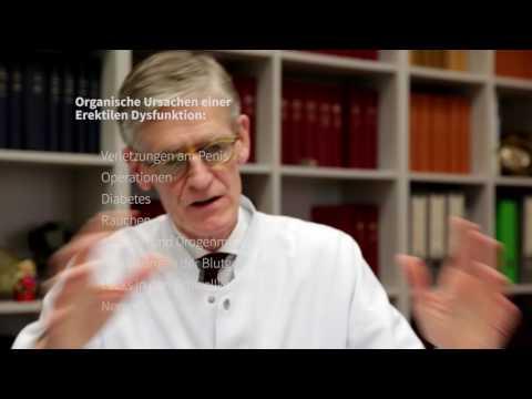 Penisimplantat - Lösung Bei Erektiler Dysfunktion (Impotenz)
