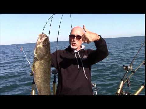 Walleye fishing using stealth core fishing line for Best fishing line for walleye