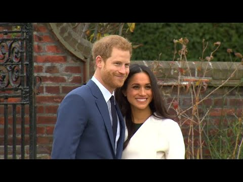 Florist Predicts Floral Designs for Meghan Markle and Prince Harry's Wedding