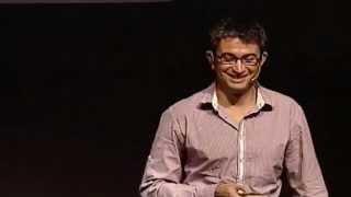 Tu derecho a saber: David Cabo at TEDxMadrid
