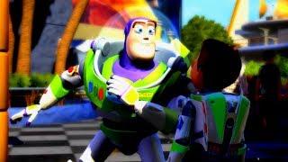 Disney - Disneyland Adventures - Defeat Zurg - Episode 55 - Happy kids Games And Tv - 1080p