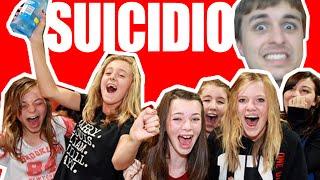 fans de 1d se suicidan en #cut4zayn ?!