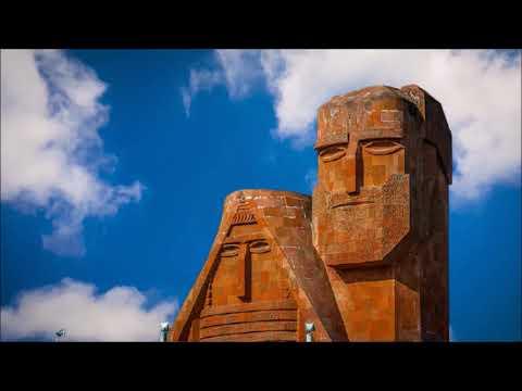 Карабахский конфликт - этнический конфликт