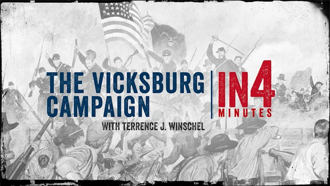 Vicksburg : Animated Battle Map