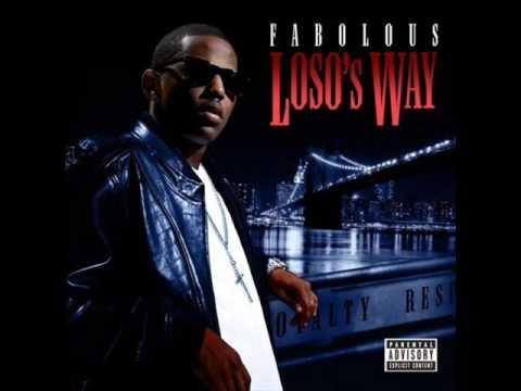 Fabolous - Feel like I'm back (album version HD)