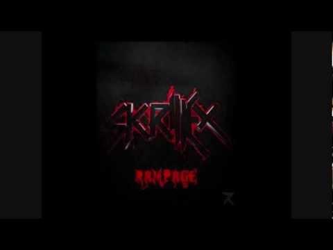 Skrillex Rampage (BASS BOOST)