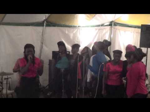 Holy Ghost Power Ministries Old Harbour @ NETA Old Harbour