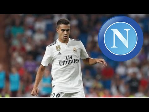 ??SERGIO REGUILON   WELCOME TO S.S.C. NAPOLI ✅ BEST GOALS SKILLS AND TACKLES!!!