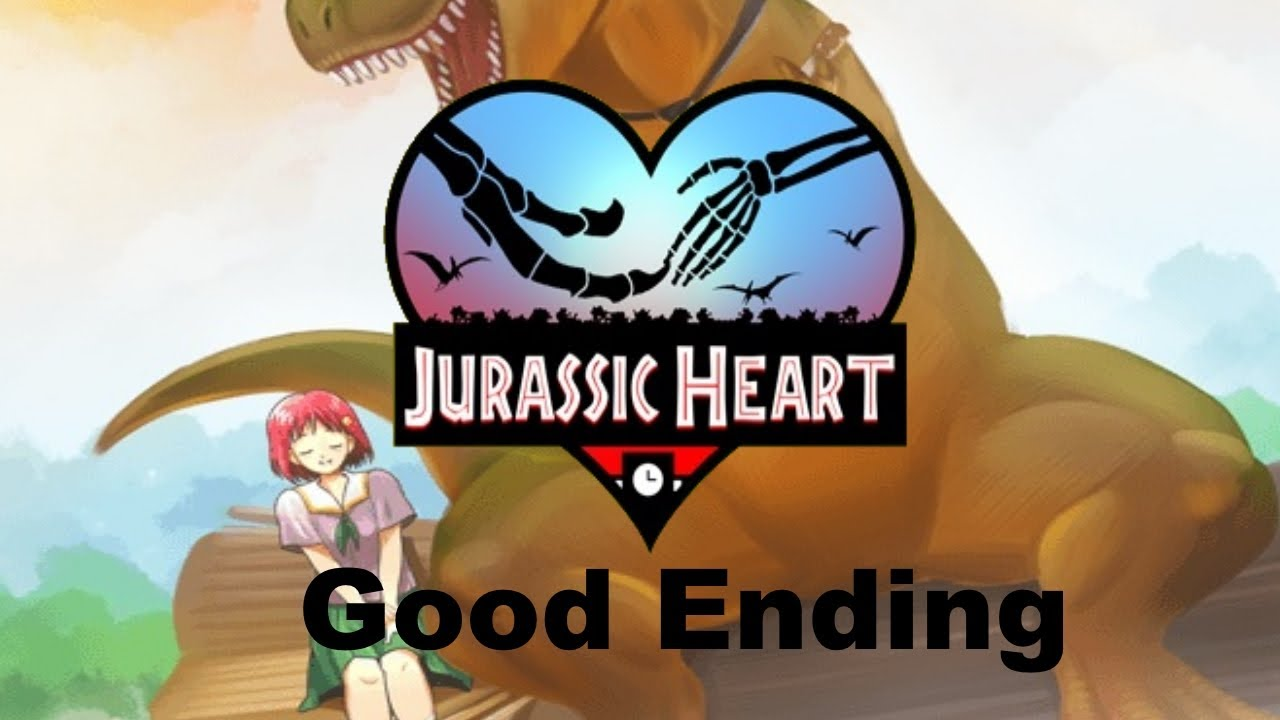 Jurassic heart dating sim download