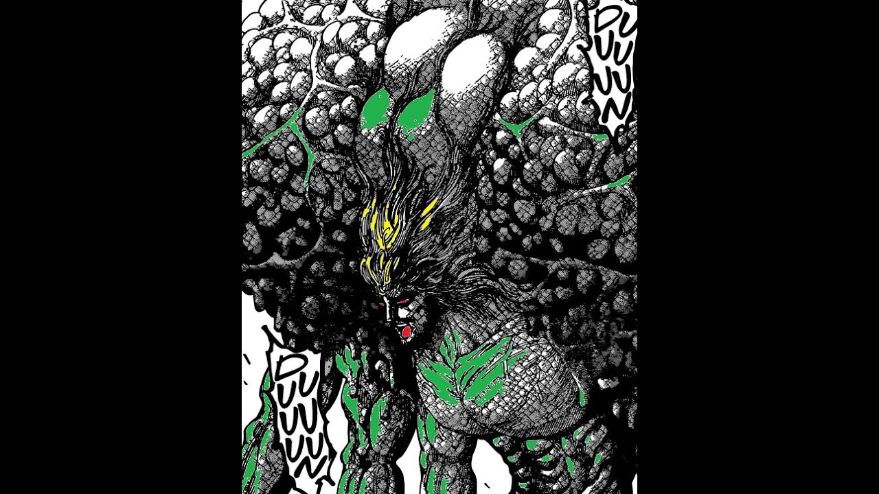 Toriko トリコ Chapter 335 Review