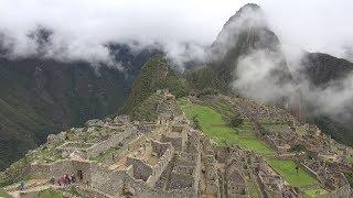Peru - Auf der Suche nach den Inkas (2/2) [Peru Doku / Dokumentation / Reportage]
