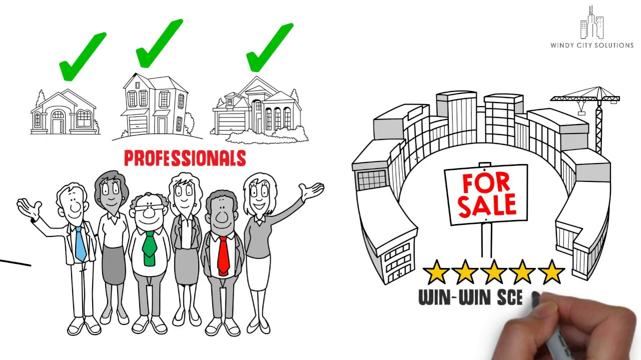 We Buy Houses Chicago | Sell my house fast Chicago | Windy City Solutions