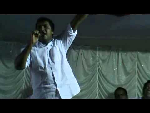 Pastor Aji Antony UGMI Convention_JESUS THE NAZARENE, THE KING OF THE JEWS.""