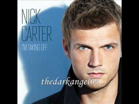 Burnin' up - Nick Carter - I'm taking off - new song complete + Lyric