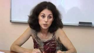 Елена Харламова: Об уверенности и карьерных лестницах