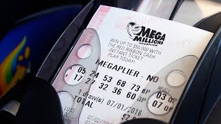 Locals react after $450 million jackpot Mega Millions ticket sold in Port Richey