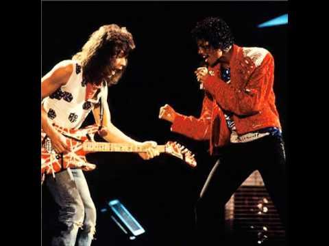 Michael Jackson  Beat It Instrumental Good Quality