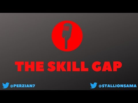 The Truth About FIFA 20 - The Skill Gap Podcast Episode 5