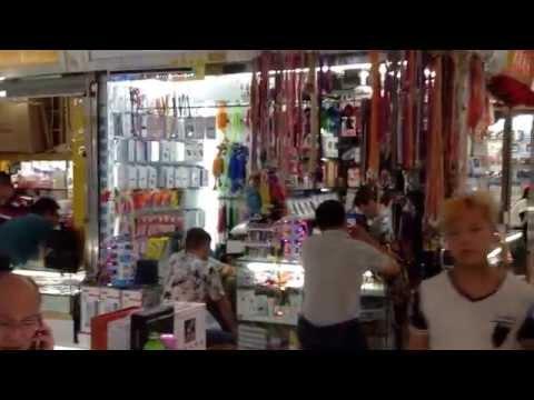 BARANGAN MAINAN REMOTE CONTROL - TRIP BORONG CHINA (DAZRA.MY) from YouTube · Duration:  36 seconds