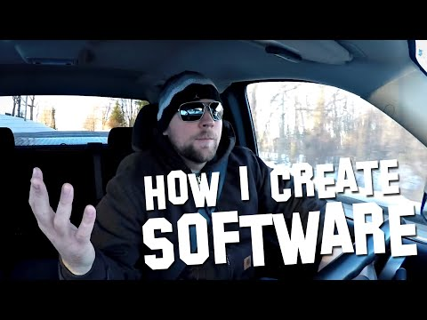 HOW I CREATE & SELL SOFTWARE W/ NO PROGRAMMING KNOWLEDGE
