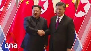 Chinese President Xi to visit North Korea to meet Kim Jong Un
