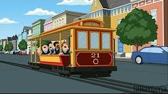 Family Guy - Staffel 15