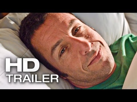 KINDSKÖPFE 2 Trailer Deutsch German | 2013 Grown Ups 2 [HD]