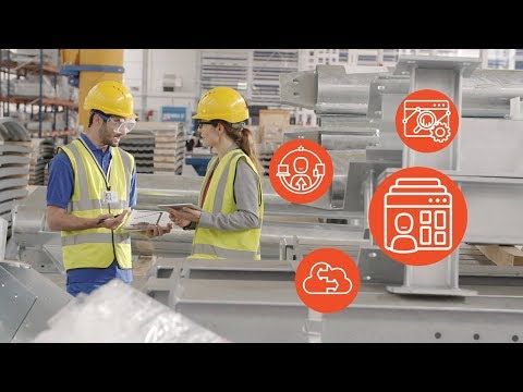 Kronos For Manufacturing: Workforce Management