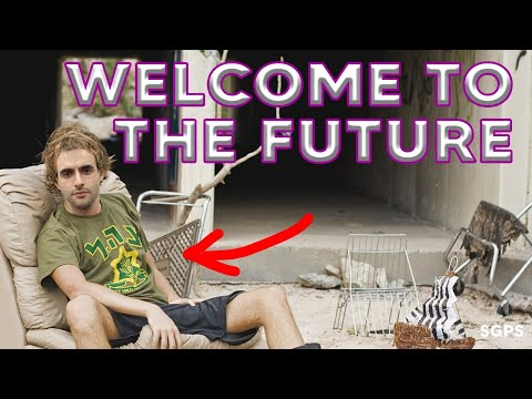 What Will the Future Look Like? - $GPS Live