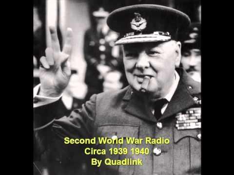 Second World War Radio Historical...