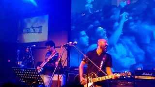 I.S.D by Indalo: Live at Rocknation II