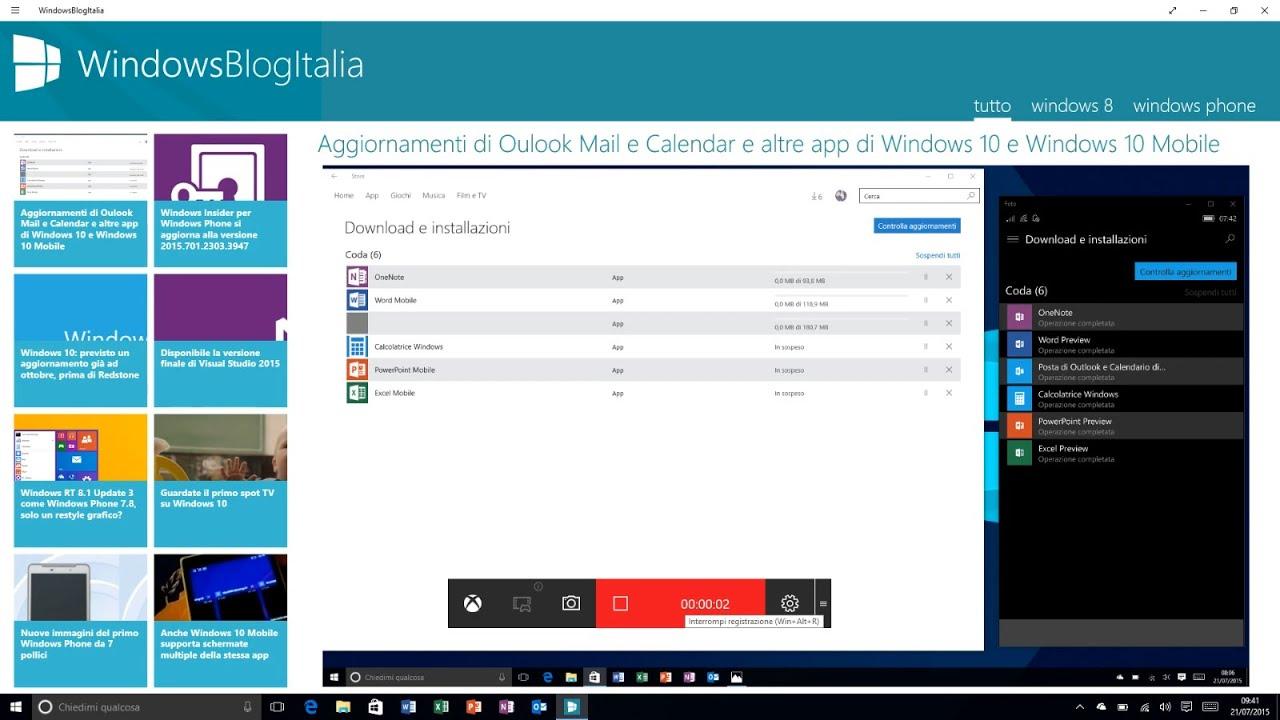 download xbox windows 10 app