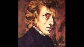 Chopin - Waltz for piano No. 1 in E flat major, Op. 18 (Perahia)