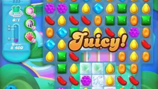 Candy Crush Soda Saga Level 235 (3rd version, 3 Stars)