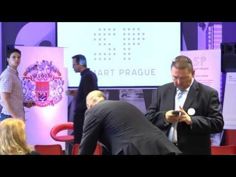 Smart Prague